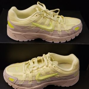 NEW Women's W NIKE P-6000 Shoes Sneakers Size 7